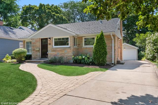 906 Lexington Street, Wheaton, IL 60187 (MLS #10818167) :: John Lyons Real Estate