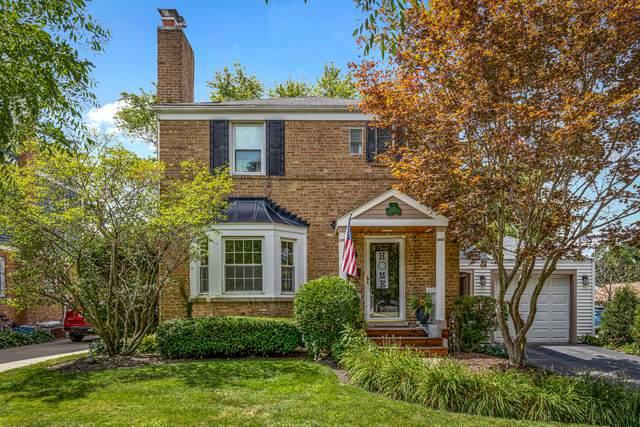 422 S Vail Avenue, Arlington Heights, IL 60005 (MLS #10818178) :: John Lyons Real Estate