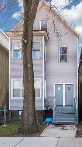 2653 W Armitage Avenue, Chicago, IL 60647 (MLS #10818184) :: John Lyons Real Estate