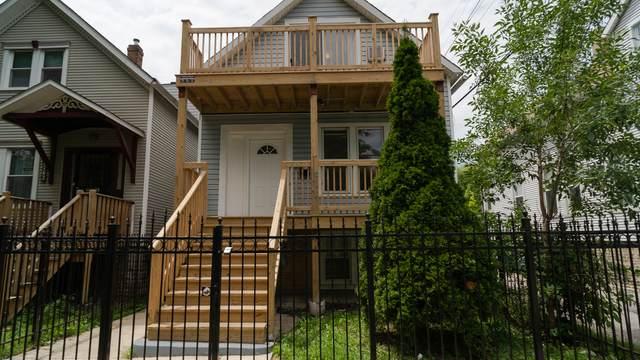 1840 N Drake Avenue, Chicago, IL 60647 (MLS #10818194) :: John Lyons Real Estate