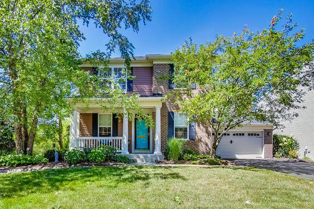 443 Red Sky Drive, St. Charles, IL 60175 (MLS #10818296) :: John Lyons Real Estate