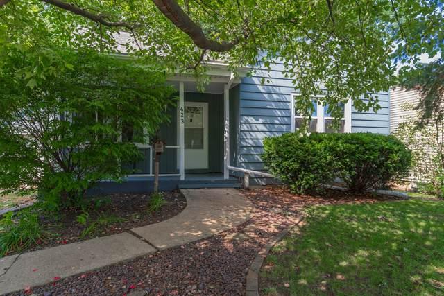 423 E Payson Street, Pontiac, IL 61764 (MLS #10818324) :: BN Homes Group