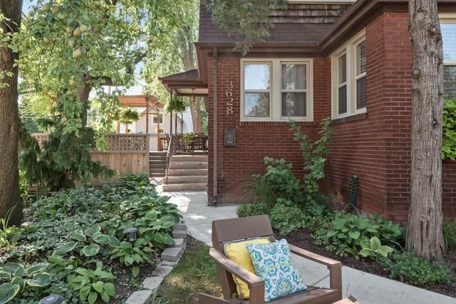 3628 Hollywood Avenue, Brookfield, IL 60513 (MLS #10818336) :: John Lyons Real Estate