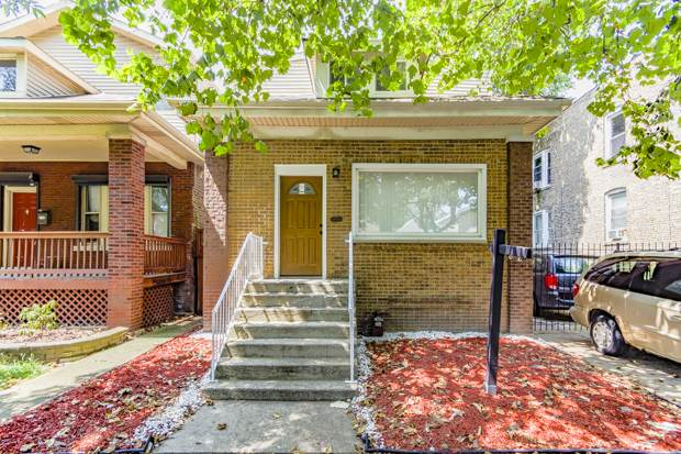 7226 S East End Avenue, Chicago, IL 60649 (MLS #10818343) :: John Lyons Real Estate