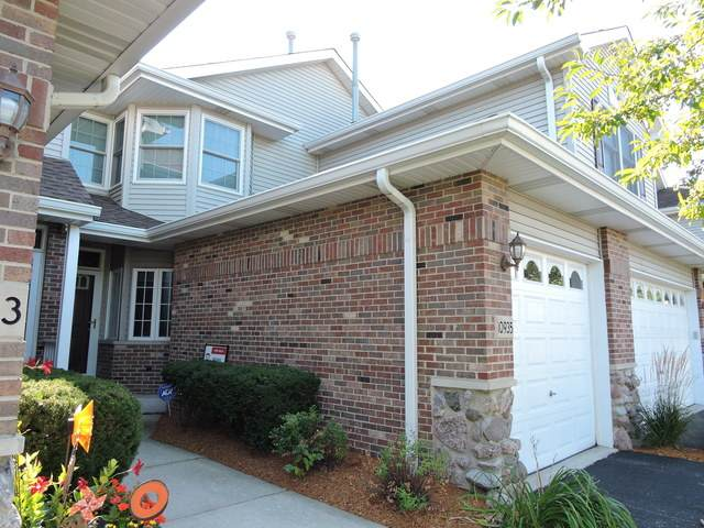 10935 Deblin Lane, Oak Lawn, IL 60453 (MLS #10818363) :: Jacqui Miller Homes