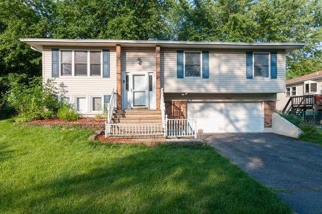 156 Wedgewood Way, Bolingbrook, IL 60440 (MLS #10818381) :: The Wexler Group at Keller Williams Preferred Realty