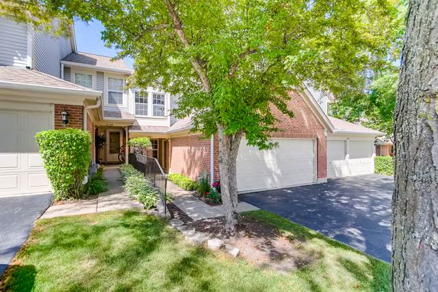 2142 Aberdeen Court, Hanover Park, IL 60133 (MLS #10818398) :: John Lyons Real Estate
