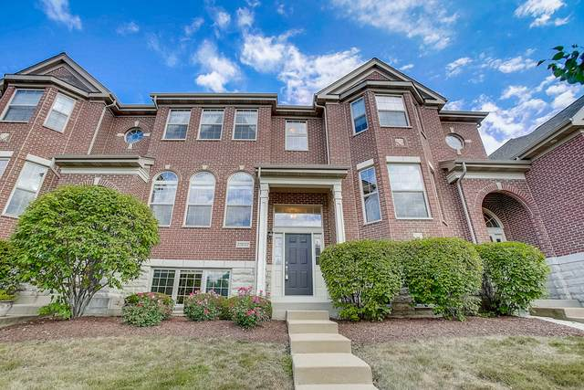 27W717 S Meadowview Drive, Winfield, IL 60190 (MLS #10818403) :: John Lyons Real Estate