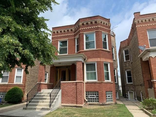 4016 W Cornelia Avenue, Chicago, IL 60641 (MLS #10818411) :: John Lyons Real Estate