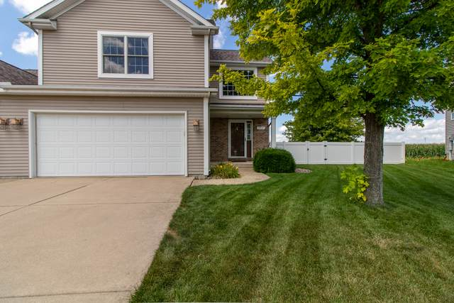 1912 Park West Drive, Normal, IL 61761 (MLS #10818415) :: Jacqui Miller Homes