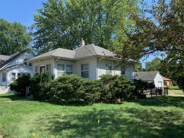 653 Jay Street, Elgin, IL 60120 (MLS #10818422) :: John Lyons Real Estate