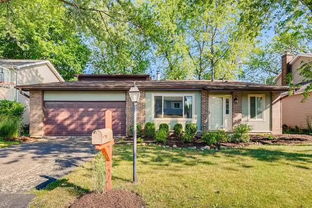 5S751 Malibu Lane, Naperville, IL 60540 (MLS #10818505) :: John Lyons Real Estate