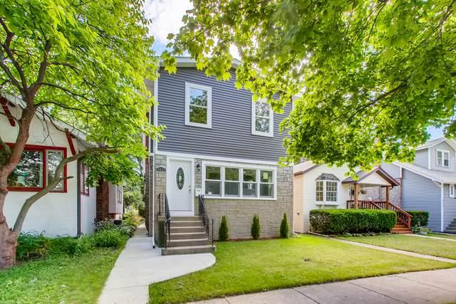 3421 Oak Avenue, Brookfield, IL 60513 (MLS #10818530) :: John Lyons Real Estate