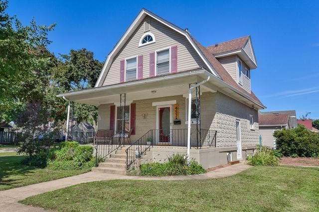 Elgin, IL 60123 :: John Lyons Real Estate