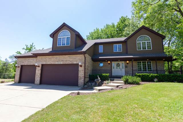 29W340 Old Lake Street, Elgin, IL 60120 (MLS #10818569) :: John Lyons Real Estate