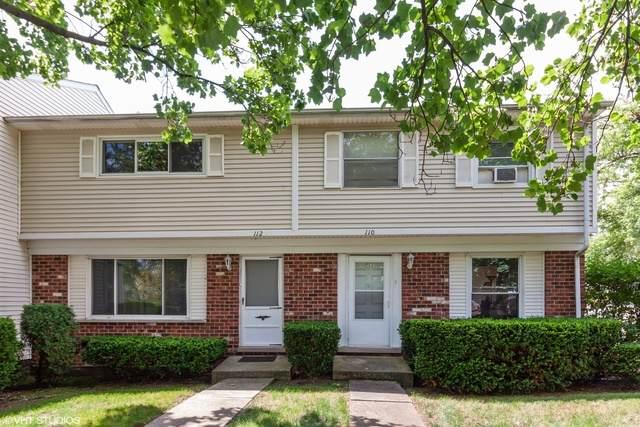 110 Beaconridge Drive, Bolingbrook, IL 60440 (MLS #10818572) :: The Wexler Group at Keller Williams Preferred Realty
