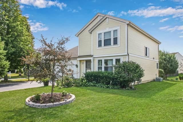 1747 Hillside Court, Gurnee, IL 60031 (MLS #10818619) :: Lewke Partners
