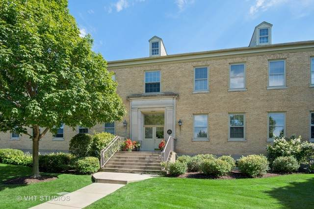 25 Ronan Road #205, Highwood, IL 60040 (MLS #10818715) :: Helen Oliveri Real Estate
