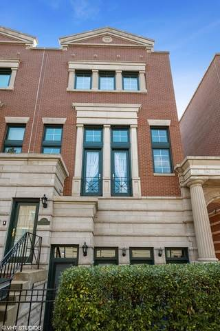 2030 N Lincoln Avenue G, Chicago, IL 60614 (MLS #10818725) :: Littlefield Group
