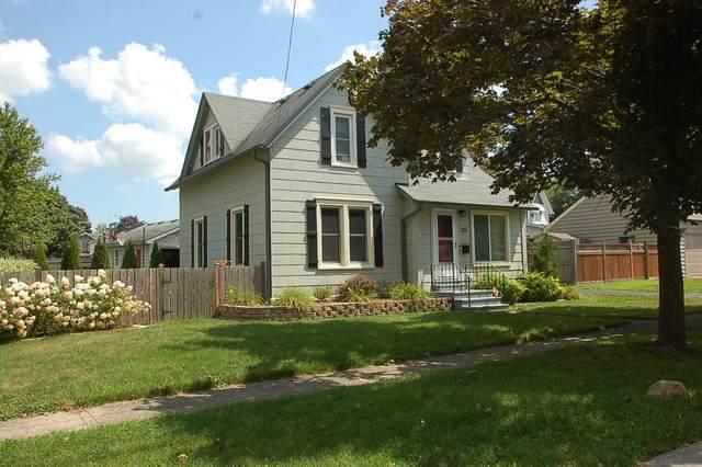 126 University Street, Crystal Lake, IL 60014 (MLS #10818819) :: Lewke Partners