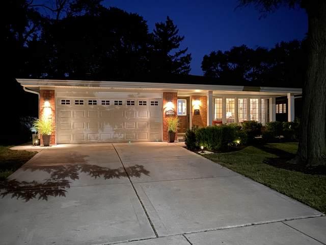 2200 Walnut Street, Park Ridge, IL 60068 (MLS #10818859) :: John Lyons Real Estate