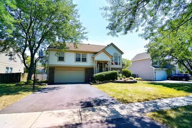 4435 Castlebar Lane, Hanover Park, IL 60133 (MLS #10818872) :: John Lyons Real Estate