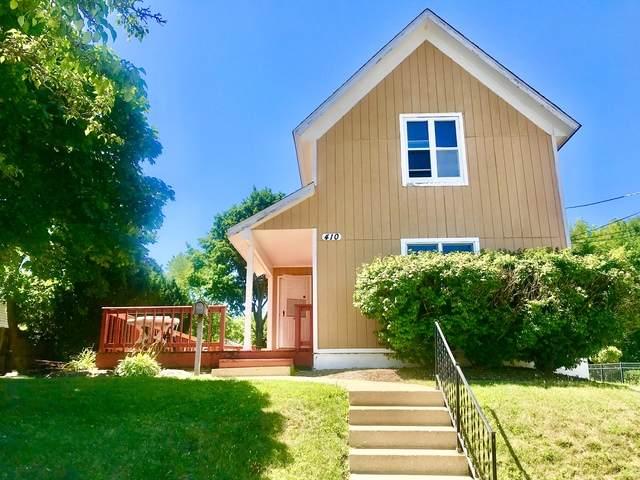 410 Cleveland Avenue, Elgin, IL 60120 (MLS #10818960) :: John Lyons Real Estate