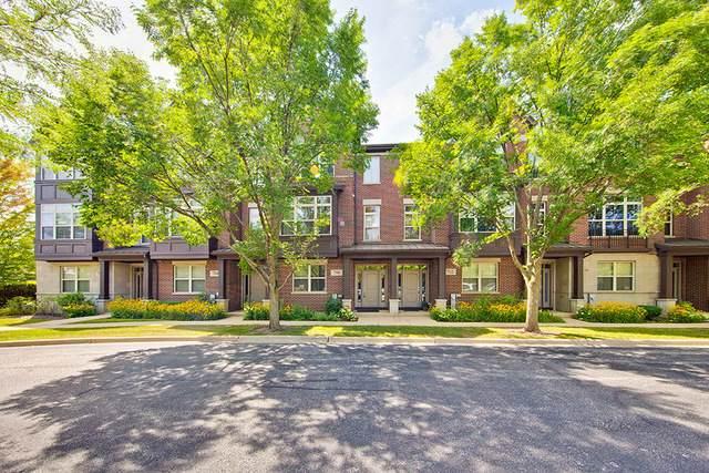 708 Telluride Court, Vernon Hills, IL 60061 (MLS #10818962) :: John Lyons Real Estate