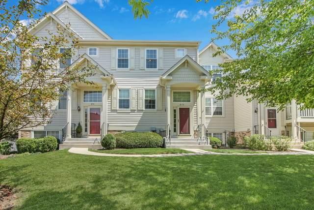 874 Essex Circle, Grayslake, IL 60030 (MLS #10819011) :: Littlefield Group