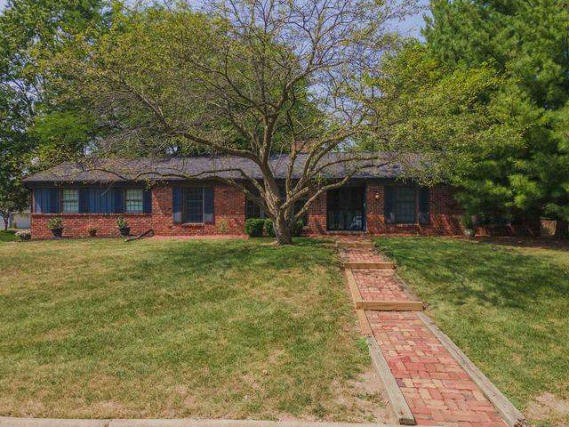 119 Gladys Drive, Normal, IL 61761 (MLS #10819068) :: BN Homes Group