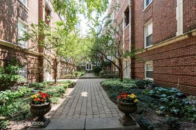 5117 N Kenmore Avenue 3W, Chicago, IL 60640 (MLS #10819091) :: John Lyons Real Estate