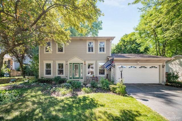 310 S Hickory Avenue, Bartlett, IL 60103 (MLS #10819111) :: John Lyons Real Estate