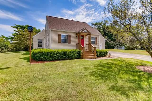 10N983 Maple Street, Elgin, IL 60123 (MLS #10819148) :: Knott's Real Estate Team