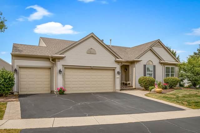 13575 Moonlight Ridge Court, Huntley, IL 60142 (MLS #10819164) :: Lewke Partners
