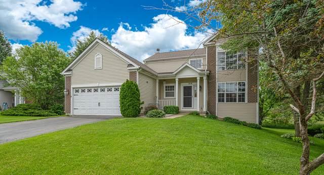 100 Prairie Ridge Drive, Woodstock, IL 60098 (MLS #10819177) :: Lewke Partners
