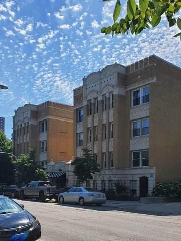 4240 N Clarendon Avenue 405S, Chicago, IL 60613 (MLS #10819197) :: John Lyons Real Estate