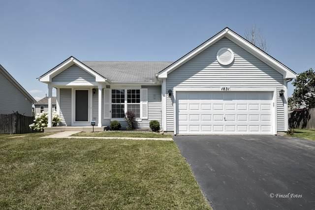 1831 Cambridge Drive, Carpentersville, IL 60110 (MLS #10819225) :: Lewke Partners