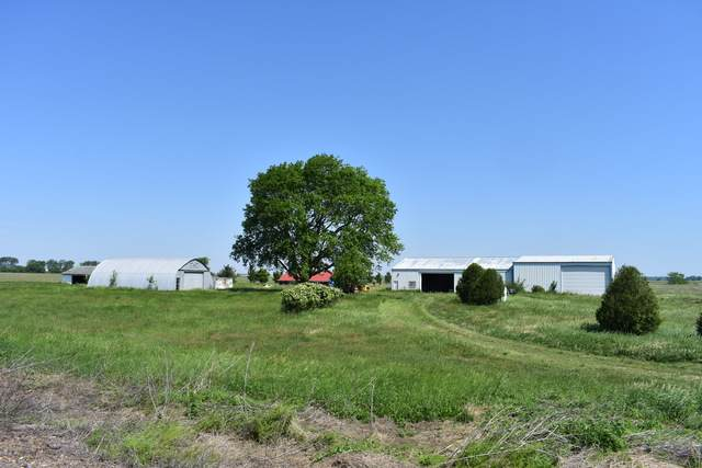 576 S 19000W Road, Reddick, IL 60961 (MLS #10819231) :: The Spaniak Team