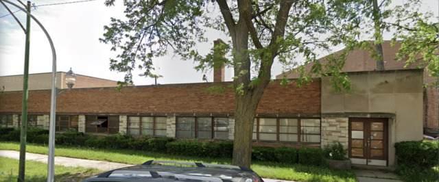Chicago, IL 60646 :: John Lyons Real Estate