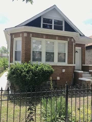 743 E 104th Place, Chicago, IL 60628 (MLS #10819280) :: John Lyons Real Estate