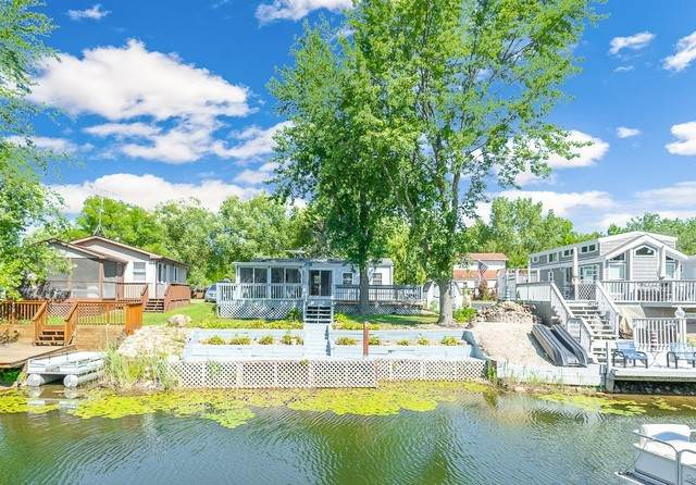 87 Smallmouth Lane, Wilmington, IL 60481 (MLS #10819289) :: John Lyons Real Estate