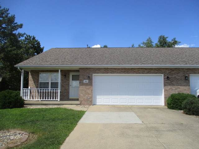 2002 Iron Horse Drive, Tuscola, IL 61953 (MLS #10819516) :: Suburban Life Realty