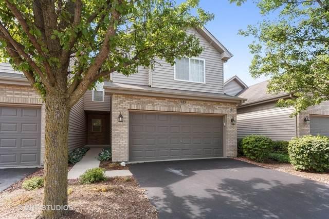 1459 Mackenzie Lane, Elgin, IL 60120 (MLS #10819568) :: Knott's Real Estate Team