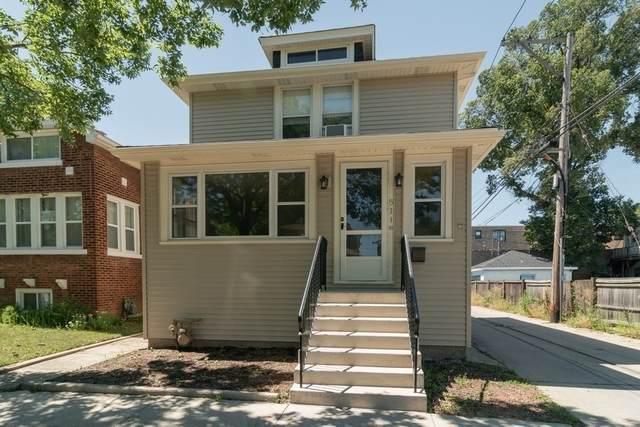 511 Highland Avenue, Oak Park, IL 60304 (MLS #10819587) :: Knott's Real Estate Team