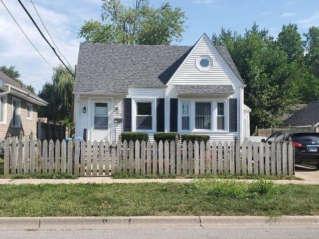 572 Simms Street, Aurora, IL 60505 (MLS #10819593) :: Knott's Real Estate Team
