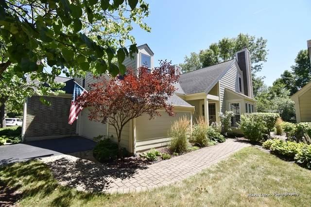 45 Whittington Course #45, St. Charles, IL 60174 (MLS #10819632) :: John Lyons Real Estate