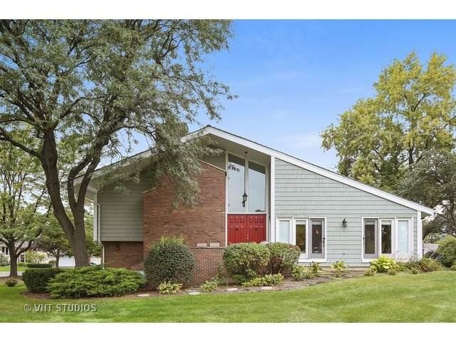 147 Briarwood N, Oak Brook, IL 60523 (MLS #10819697) :: John Lyons Real Estate