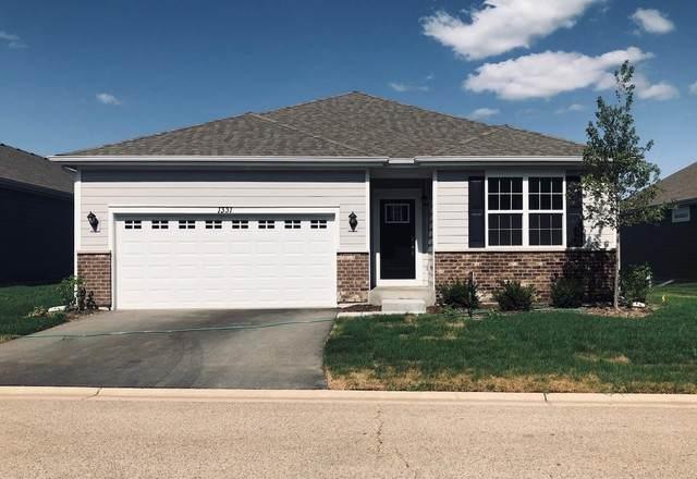 1331 Redtail Lane, Woodstock, IL 60098 (MLS #10819717) :: Littlefield Group