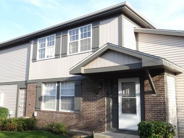 6 Wildwood Court, Vernon Hills, IL 60061 (MLS #10819823) :: Littlefield Group