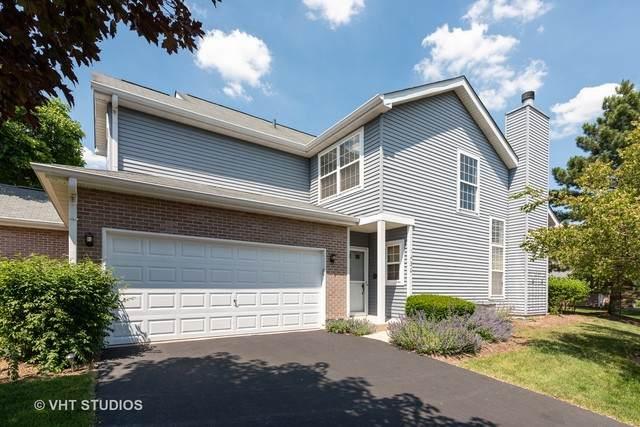 1430 Essex Street, Algonquin, IL 60102 (MLS #10819863) :: John Lyons Real Estate